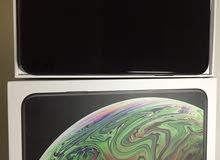 ايفون اكس اس ماكس اسود 64 جيجا للبيع