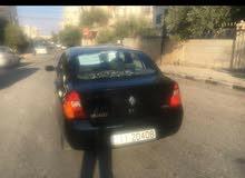 Manual Black Renault 2002 for sale