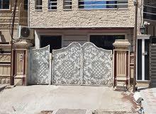 دار لليجار يحتوي على 3غرف نوم وصاله ومطبخ وحمامين