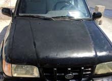 2001 Used Sportage with Automatic transmission is available for sale