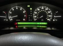 Lexus LS 1999 - Automatic