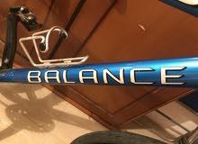 Balance elite bicycle