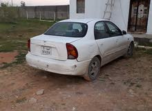 Daewoo Lanos 2 car is available for sale, the car is in Used condition