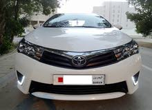 TOYOTA COROLLA 2016 AVAILABLE FOR SALE