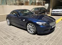 BMW Z4 3.5  mod 2010 bmw company germany