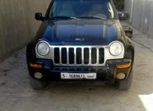 Jeep Liberty 2000 - Al-Khums
