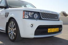 Available for sale! 170,000 - 179,999 km mileage Land Rover Range Rover Sport 2012