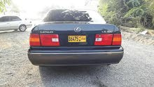 Automatic Lexus 1995 for sale - Used - Suwaiq city