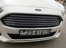 For rent 2014 Ford Fusion