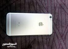 للبيع iphone 6s plus 64gb