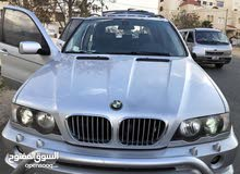 BMW X5 full 2001