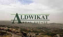 اراضي مميزة للبيع في الاردن - عمان - ناعور (خربة سكا) , مساحة الارض 1069م