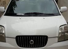 سياره بيكانتو بحاله جيده جدا للجادين فقط شهري 079 50 7 66 40