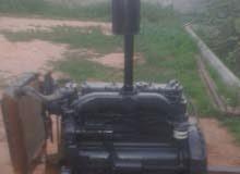 محرك بركنز 6 بستون الاصلي استندر