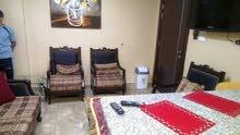 في عبدون * شقة مميزة جدا * للايجار اليومي و الشهري *  فخمة