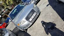 2007 Used Audi A4 for sale