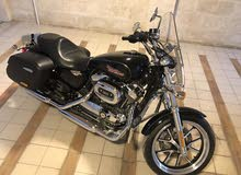 super low LT 1200  - 2015