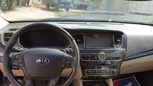 Kia Cadenza 2014 for sale in Baghdad