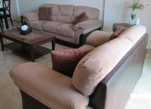 5 Seats Sofa set