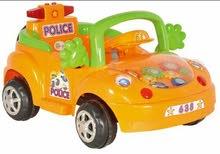 سياره اطفال