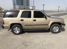 SUV.  is well maintained full service history