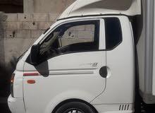 2011 Used Hyundai Porter for sale