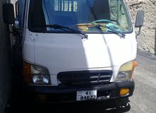 White Hyundai Mighty 2000 for sale
