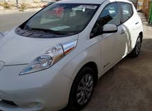 Nissan Leaf 2015 For Sale