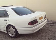 10,000 - 19,999 km Mercedes Benz E 400 1999 for sale