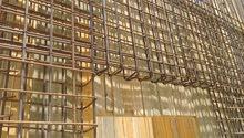 مقاول بناء تنفيذ جميع اعمال البناء حسب المخططات الهندسيه
