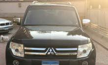 باجيرو 2009 للبيع
