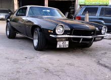 Used condition Chevrolet Camaro 1971 with 50,000 - 59,999 km mileage