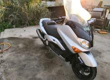 دراجة ياماها تي ماكس 500cc