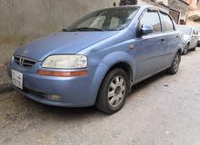 Gasoline Fuel/Power   Hyundai Avante 2004