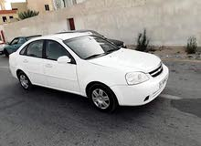 Used Chevrolet Optra in Ajaylat