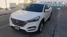 Used 2016 Tucson in Northern Governorate