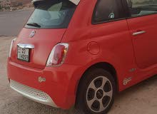 2014 Used 500e with Automatic transmission is available for sale