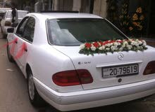 a New  Mercedes Benz is available for sale