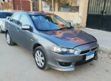 Automatic Mitsubishi 2014 for rent
