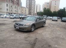 Gasoline Fuel/Power   Hyundai Equus 2008