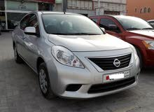 Nissan Sunny 2014 Monthly 66 نيسان