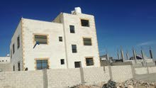 منزل طابقين مسطح 450 متر في المستندة للبيع