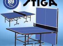 Table Tiness Table  3 Balls 2 Rackets Nets