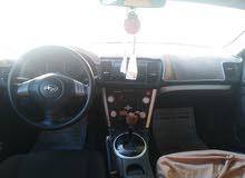 Automatic Subaru 2008 for sale - Used - Ibri city