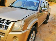For sale Used Isuzu D-Max