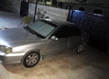 2001 Used Spectra with Automatic transmission is available for sale