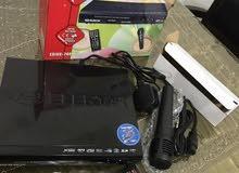 ELekta DVD player
