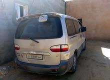 Hyundai H-1 Starex car for sale 2007 in Tripoli city