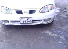 For sale 1998 White Avante