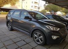 Hyundai Grand Santafe 2014 in very good condition